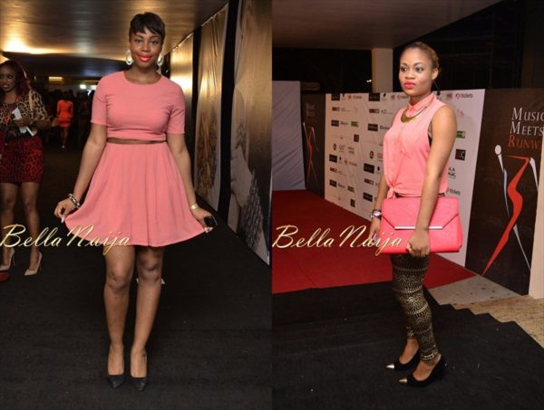 BN Red Carpet Fab - 2012 Music Meets Runway - BellaNaija - 08