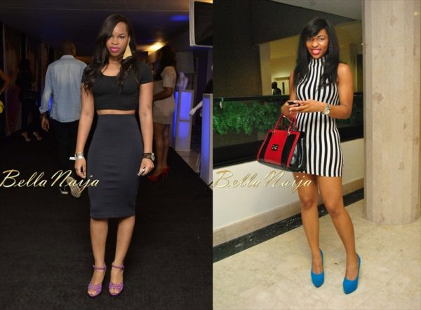 BN Red Carpet Fab - 2012 Music Meets Runway - BellaNaija - 09