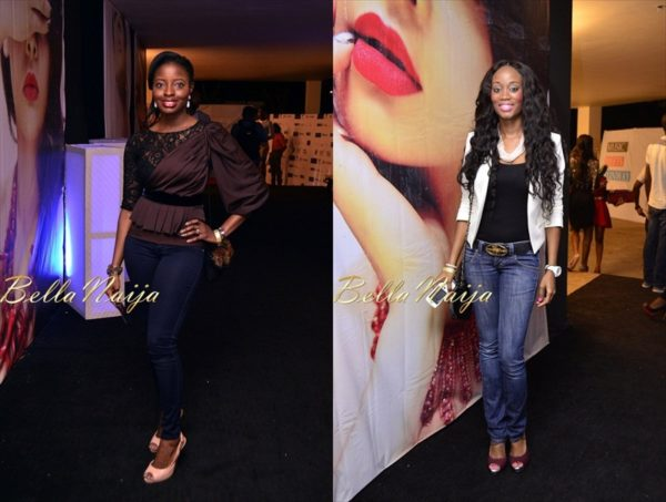BN Red Carpet Fab - 2012 Music Meets Runway - BellaNaija - 12