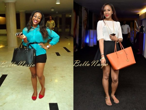 BN Red Carpet Fab - 2012 Music Meets Runway - BellaNaija - 17