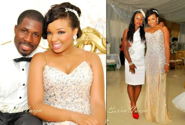 Uduak & Tope's Wedding