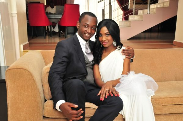 Bukki Adewumi & Sheun David-Onamusi Pre-Wedding - BellaNaija Weddings  - January 2013 - BellaNaija006