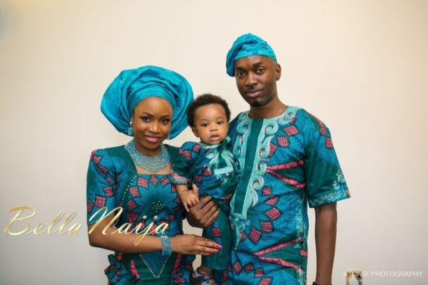 Bukki Adewumi & Sheun David-Onamusi Traditional Engagement - BellaNaija Weddings  - January 2013 - BellaNaija003