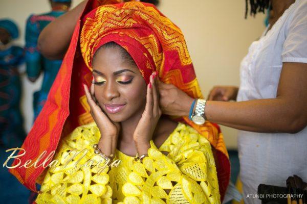 Bukki Adewumi & Sheun David-Onamusi Traditional Engagement - BellaNaija Weddings  - January 2013 - BellaNaija007