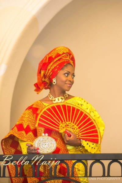 Bukki Adewumi & Sheun David-Onamusi Traditional Engagement - BellaNaija Weddings  - January 2013 - BellaNaija018
