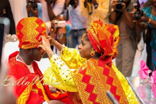 Bukki Adewumi & Sheun David-Onamusi Traditional Engagement - BellaNaija Weddings  - January 2013 - BellaNaija041