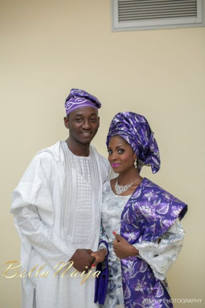 Bukki Adewumi & Sheun David-Onamusi Traditional Engagement - BellaNaija Weddings  - January 2013 - BellaNaija050