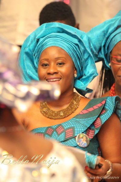 Bukki Adewumi & Sheun David-Onamusi Traditional Engagement - BellaNaija Weddings  - January 2013 - BellaNaija053