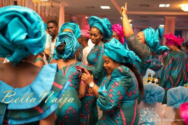 Bukki Adewumi & Sheun David-Onamusi Traditional Engagement - BellaNaija Weddings  - January 2013 - BellaNaija054