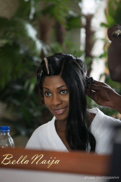 Bukki Adewumi & Sheun David-Onamusi White Wedding - BellaNaija Weddings  - January 2013 - BellaNaija002