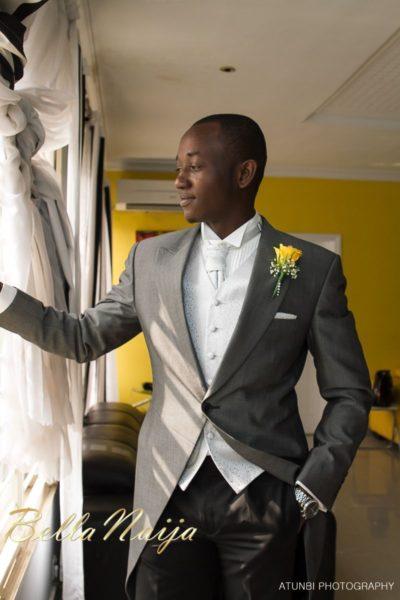 Bukki Adewumi & Sheun David-Onamusi White Wedding - BellaNaija Weddings  - January 2013 - BellaNaija007
