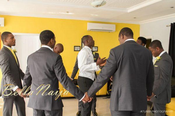 Bukki Adewumi & Sheun David-Onamusi White Wedding - BellaNaija Weddings  - January 2013 - BellaNaija008