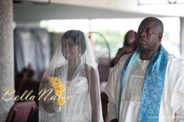 Bukki Adewumi & Sheun David-Onamusi White Wedding - BellaNaija Weddings  - January 2013 - BellaNaija015