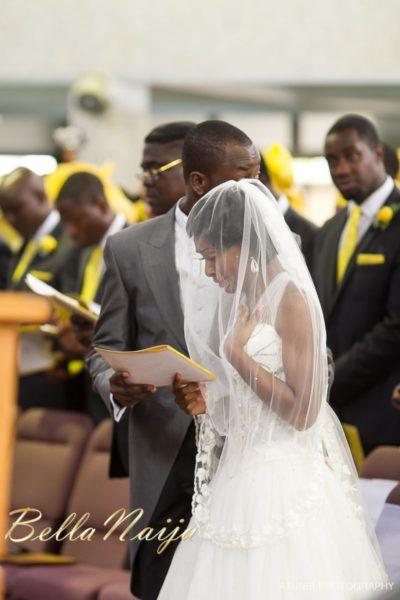Bukki Adewumi & Sheun David-Onamusi White Wedding - BellaNaija Weddings  - January 2013 - BellaNaija020