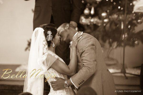 Bukki Adewumi & Sheun David-Onamusi White Wedding - BellaNaija Weddings  - January 2013 - BellaNaija022