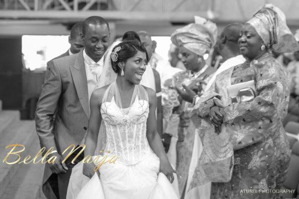 Bukki Adewumi & Sheun David-Onamusi White Wedding - BellaNaija Weddings  - January 2013 - BellaNaija025