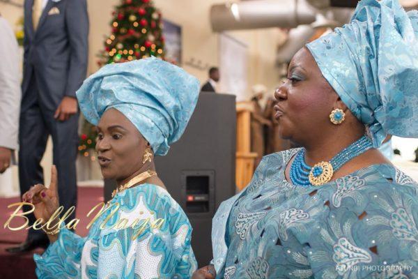 Bukki Adewumi & Sheun David-Onamusi White Wedding - BellaNaija Weddings  - January 2013 - BellaNaija026