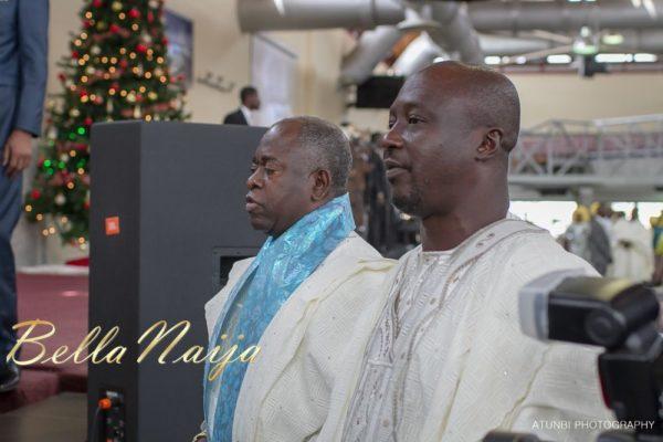 Bukki Adewumi & Sheun David-Onamusi White Wedding - BellaNaija Weddings  - January 2013 - BellaNaija027