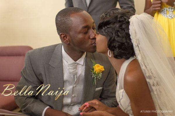 Bukki Adewumi & Sheun David-Onamusi White Wedding - BellaNaija Weddings  - January 2013 - BellaNaija029