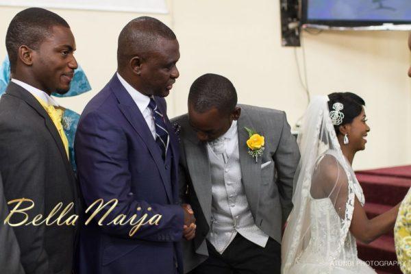 Bukki Adewumi & Sheun David-Onamusi White Wedding - BellaNaija Weddings  - January 2013 - BellaNaija030