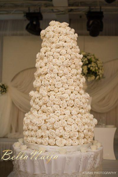 Bukki Adewumi & Sheun David-Onamusi White Wedding - BellaNaija Weddings  - January 2013 - BellaNaija033