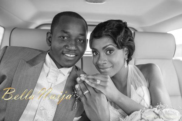 Bukki Adewumi & Sheun David-Onamusi White Wedding - BellaNaija Weddings  - January 2013 - BellaNaija034