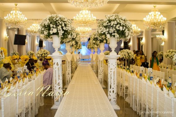 Bukki Adewumi & Sheun David-Onamusi White Wedding - BellaNaija Weddings  - January 2013 - BellaNaija036