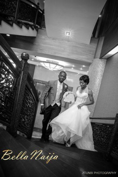 Bukki Adewumi & Sheun David-Onamusi White Wedding - BellaNaija Weddings  - January 2013 - BellaNaija037