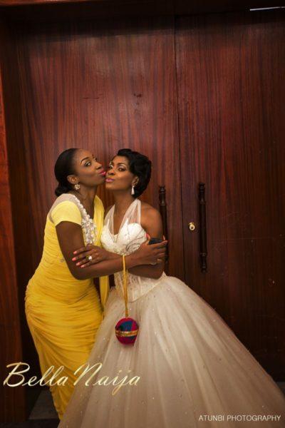 Bukki Adewumi & Sheun David-Onamusi White Wedding - BellaNaija Weddings  - January 2013 - BellaNaija042