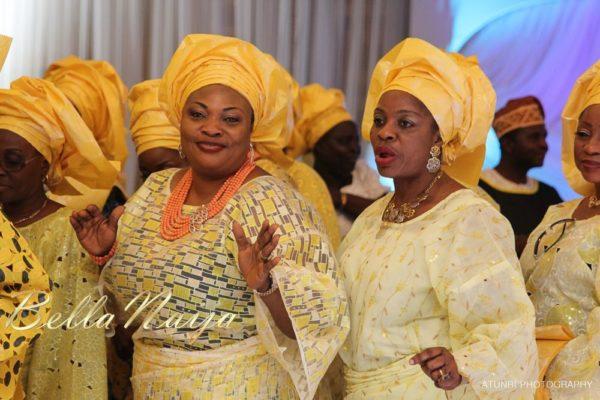Bukki Adewumi & Sheun David-Onamusi White Wedding - BellaNaija Weddings  - January 2013 - BellaNaija043