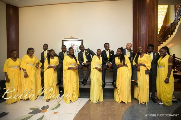 Bukki Adewumi & Sheun David-Onamusi White Wedding - BellaNaija Weddings  - January 2013 - BellaNaija044