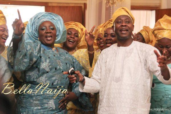 Bukki Adewumi & Sheun David-Onamusi White Wedding - BellaNaija Weddings  - January 2013 - BellaNaija046