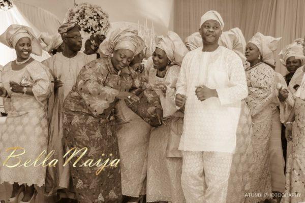Bukki Adewumi & Sheun David-Onamusi White Wedding - BellaNaija Weddings  - January 2013 - BellaNaija047