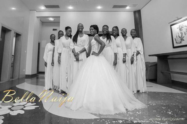 Bukki Adewumi & Sheun David-Onamusi White Wedding - BellaNaija Weddings  - January 2013 - BellaNaija048