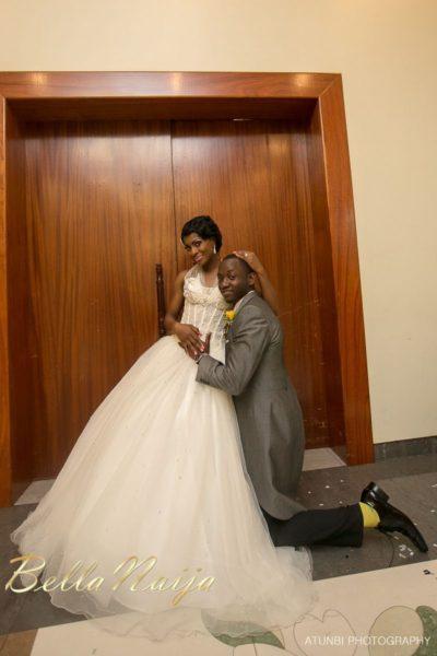 Bukki Adewumi & Sheun David-Onamusi White Wedding - BellaNaija Weddings  - January 2013 - BellaNaija055
