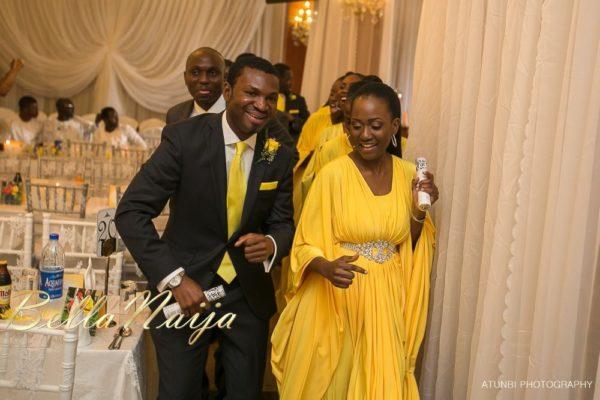 Bukki Adewumi & Sheun David-Onamusi White Wedding - BellaNaija Weddings  - January 2013 - BellaNaija057