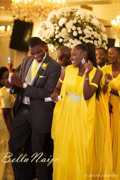 Bukki Adewumi & Sheun David-Onamusi White Wedding - BellaNaija Weddings  - January 2013 - BellaNaija060