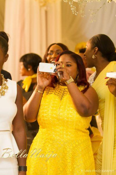 Bukki Adewumi & Sheun David-Onamusi White Wedding - BellaNaija Weddings  - January 2013 - BellaNaija061