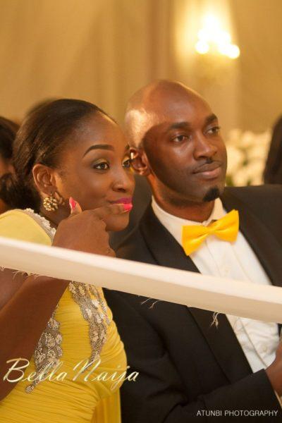 Bukki Adewumi & Sheun David-Onamusi White Wedding - BellaNaija Weddings  - January 2013 - BellaNaija063