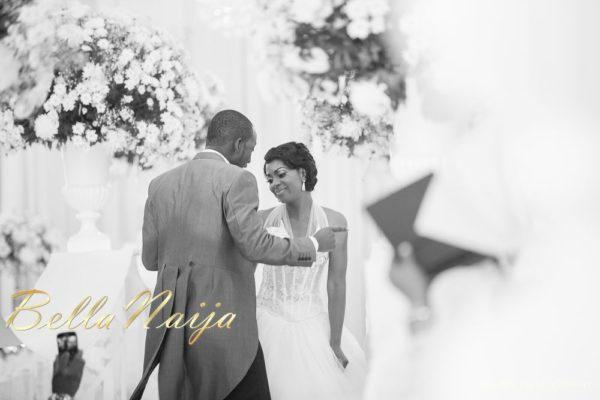 Bukki Adewumi & Sheun David-Onamusi White Wedding - BellaNaija Weddings  - January 2013 - BellaNaija064