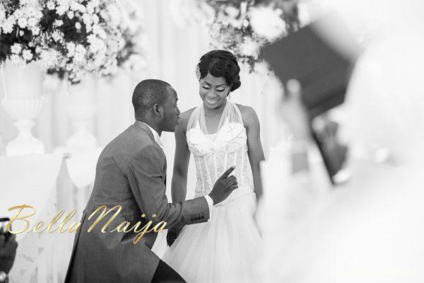 Bukki Adewumi & Sheun David-Onamusi White Wedding - BellaNaija Weddings  - January 2013 - BellaNaija065