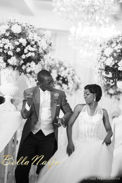Bukki Adewumi & Sheun David-Onamusi White Wedding - BellaNaija Weddings  - January 2013 - BellaNaija066