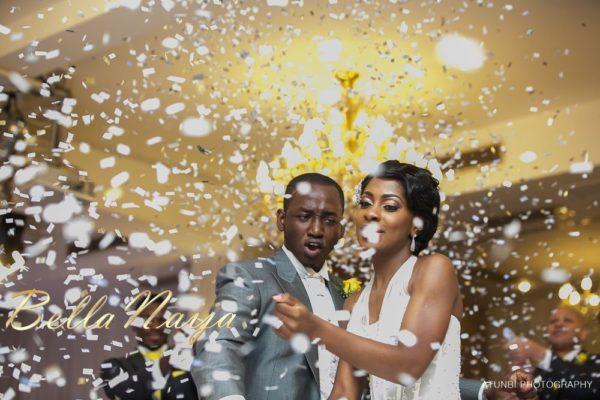 Bukki Adewumi & Sheun David-Onamusi White Wedding - BellaNaija Weddings  - January 2013 - BellaNaija069