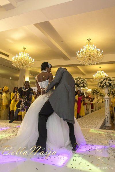 Bukki Adewumi & Sheun David-Onamusi White Wedding - BellaNaija Weddings  - January 2013 - BellaNaija071
