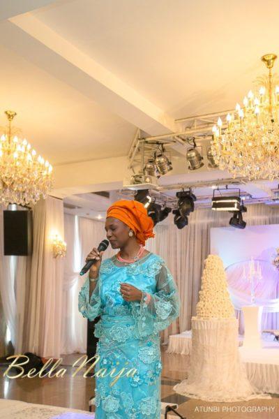 Bukki Adewumi & Sheun David-Onamusi White Wedding - BellaNaija Weddings  - January 2013 - BellaNaija074