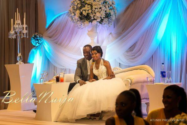 Bukki Adewumi & Sheun David-Onamusi White Wedding - BellaNaija Weddings  - January 2013 - BellaNaija077