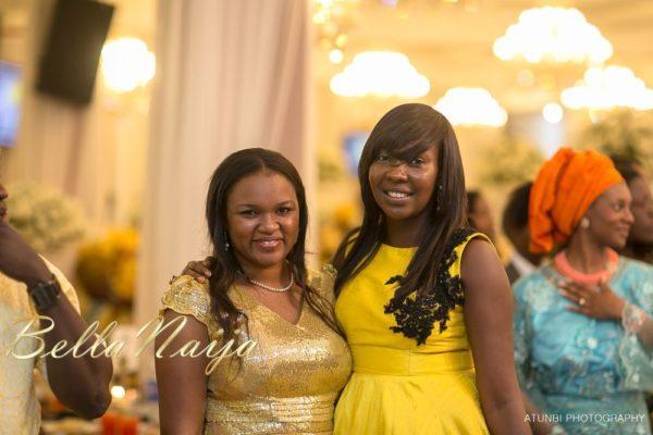 Bukki Adewumi & Sheun David-Onamusi White Wedding - BellaNaija Weddings  - January 2013 - BellaNaija078