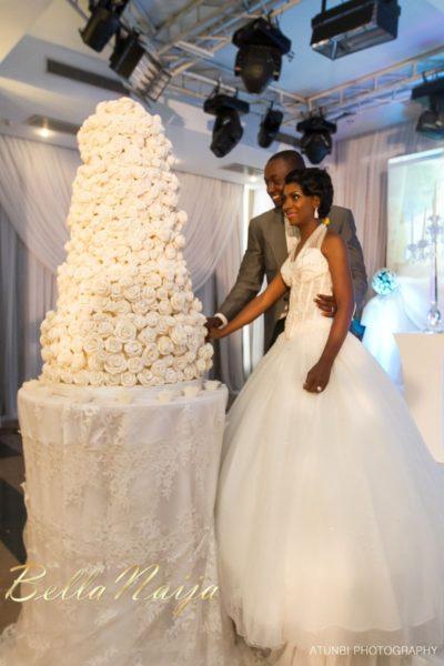 Bukki Adewumi & Sheun David-Onamusi White Wedding - BellaNaija Weddings  - January 2013 - BellaNaija079