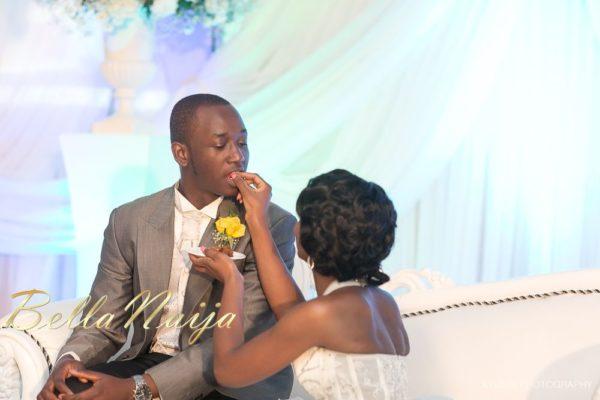 Bukki Adewumi & Sheun David-Onamusi White Wedding - BellaNaija Weddings  - January 2013 - BellaNaija081