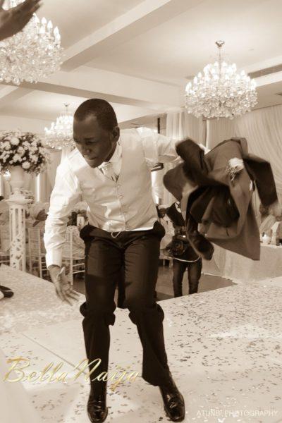 Bukki Adewumi & Sheun David-Onamusi White Wedding - BellaNaija Weddings  - January 2013 - BellaNaija084